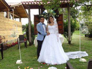 El matrimonio de Diana y Carlos 2