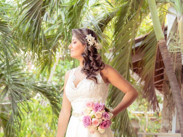 El matrimonio de Nestor y Nancy en Santa Marta, Magdalena 15