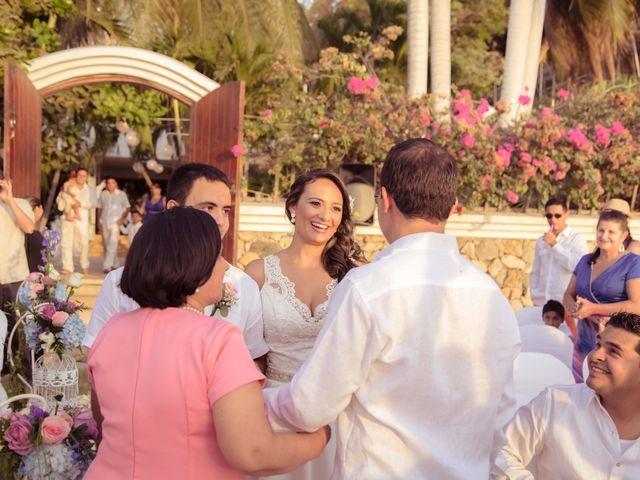 El matrimonio de Nestor y Nancy en Santa Marta, Magdalena 20