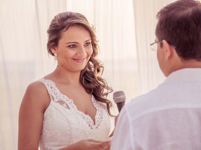 El matrimonio de Nestor y Nancy en Santa Marta, Magdalena 27