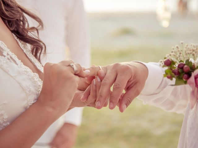 El matrimonio de Nestor y Nancy en Santa Marta, Magdalena 28