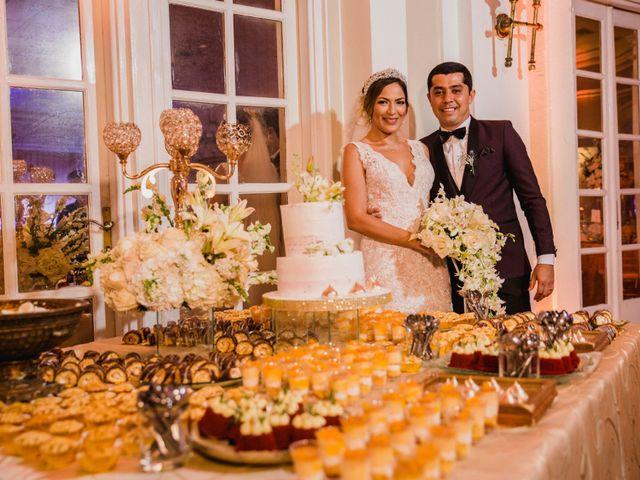 El matrimonio de OOO y DDD en Barranquilla, Atlántico 2
