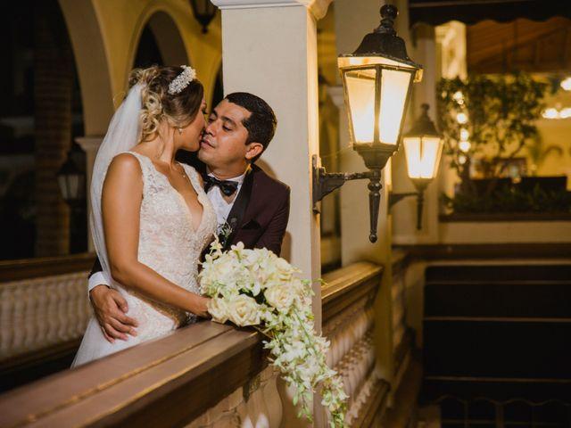 El matrimonio de OOO y DDD en Barranquilla, Atlántico 3