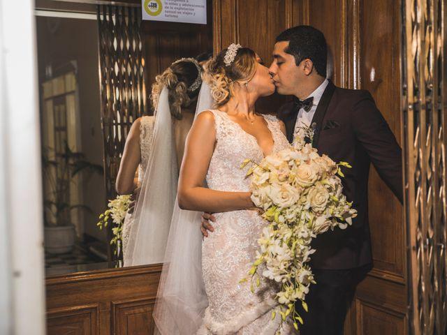 El matrimonio de OOO y DDD en Barranquilla, Atlántico 4