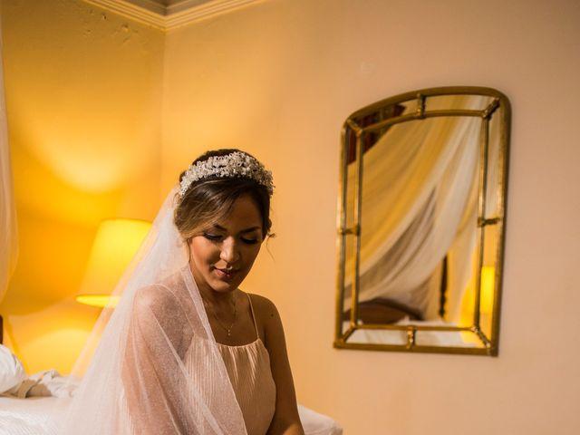 El matrimonio de OOO y DDD en Barranquilla, Atlántico 5