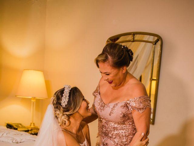 El matrimonio de OOO y DDD en Barranquilla, Atlántico 6