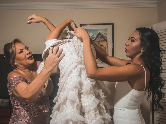 El matrimonio de OOO y DDD en Barranquilla, Atlántico 7