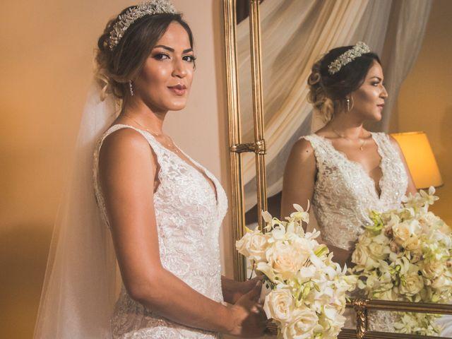 El matrimonio de OOO y DDD en Barranquilla, Atlántico 8