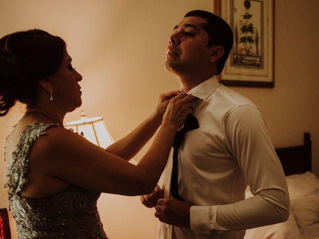 El matrimonio de OOO y DDD en Barranquilla, Atlántico 11
