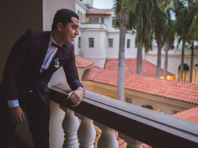 El matrimonio de OOO y DDD en Barranquilla, Atlántico 13