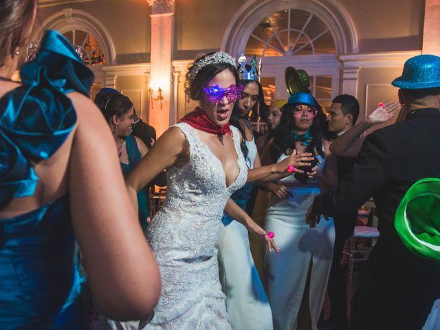 El matrimonio de OOO y DDD en Barranquilla, Atlántico 14