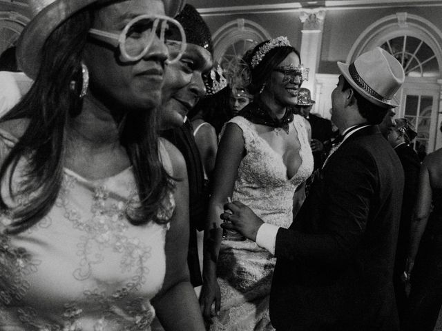 El matrimonio de OOO y DDD en Barranquilla, Atlántico 15