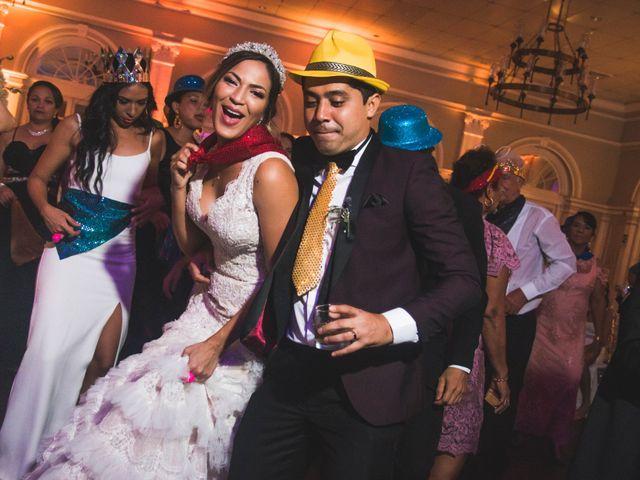 El matrimonio de OOO y DDD en Barranquilla, Atlántico 16