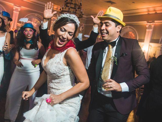 El matrimonio de OOO y DDD en Barranquilla, Atlántico 17