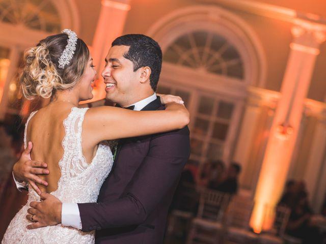 El matrimonio de OOO y DDD en Barranquilla, Atlántico 18