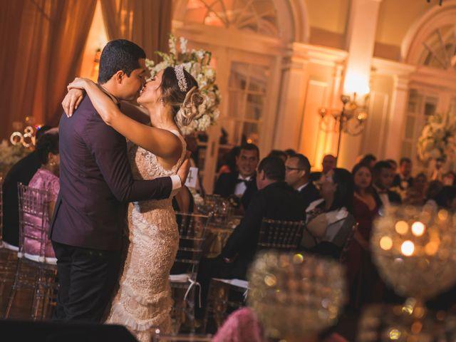 El matrimonio de OOO y DDD en Barranquilla, Atlántico 19
