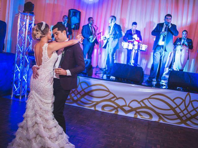 El matrimonio de OOO y DDD en Barranquilla, Atlántico 20