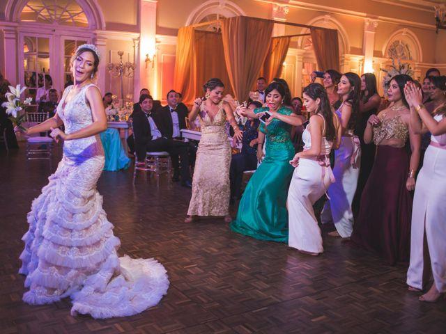El matrimonio de OOO y DDD en Barranquilla, Atlántico 21