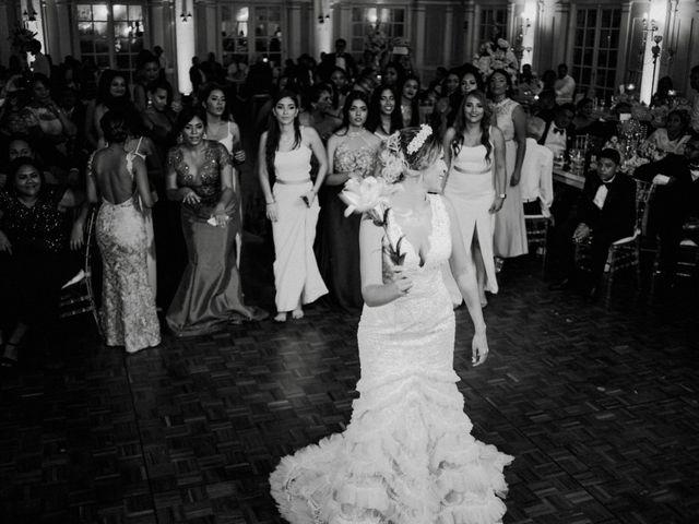 El matrimonio de OOO y DDD en Barranquilla, Atlántico 22