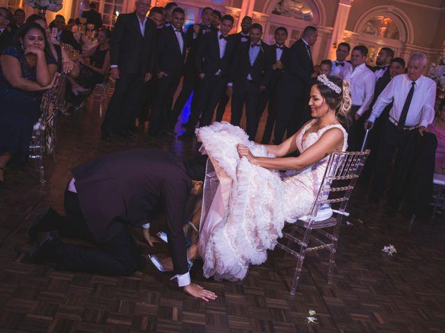 El matrimonio de OOO y DDD en Barranquilla, Atlántico 23