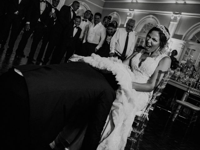El matrimonio de OOO y DDD en Barranquilla, Atlántico 24