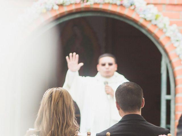 El matrimonio de Mitchel y Diana en El Cerrito, Valle del Cauca 17
