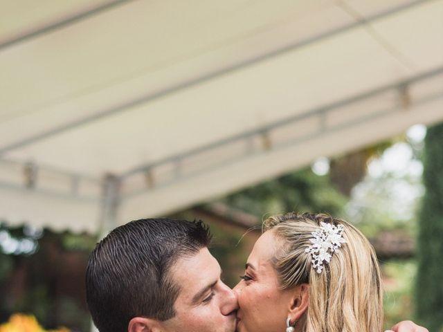 El matrimonio de Mitchel y Diana en El Cerrito, Valle del Cauca 20