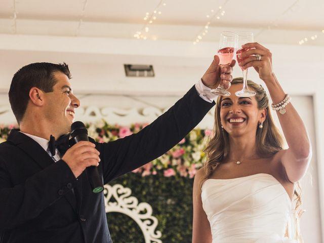 El matrimonio de Mitchel y Diana en El Cerrito, Valle del Cauca 24