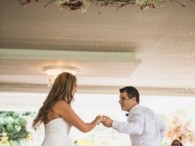 El matrimonio de Mitchel y Diana en El Cerrito, Valle del Cauca 26