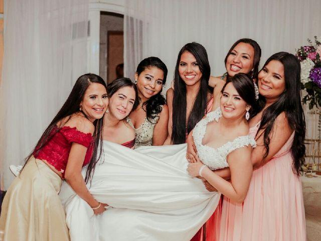El matrimonio de Oswaldo  y Auristela  en Barranquilla, Atlántico 2