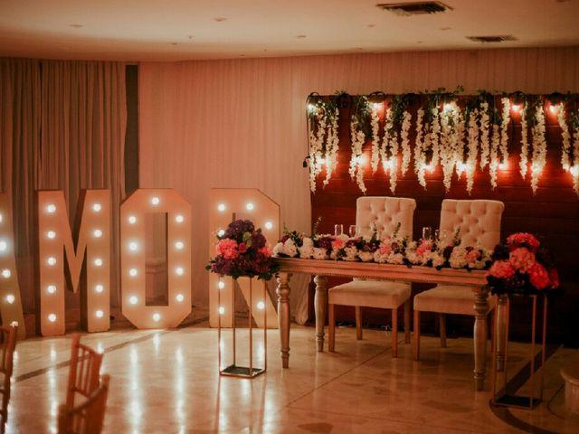 El matrimonio de Oswaldo  y Auristela  en Barranquilla, Atlántico 7