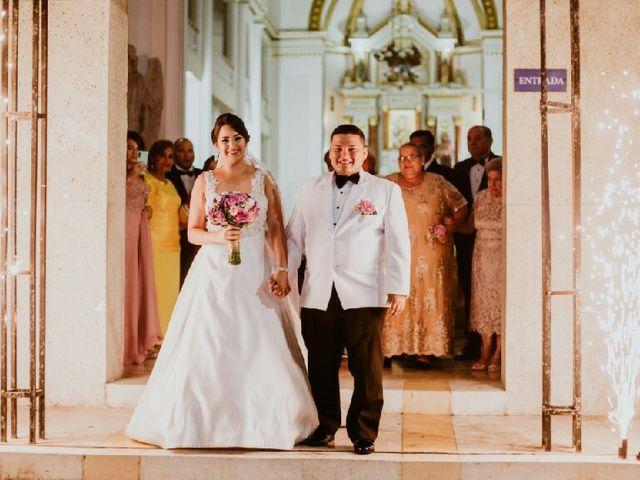 El matrimonio de Oswaldo  y Auristela  en Barranquilla, Atlántico 10