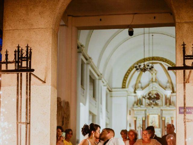 El matrimonio de Oswaldo  y Auristela  en Barranquilla, Atlántico 12