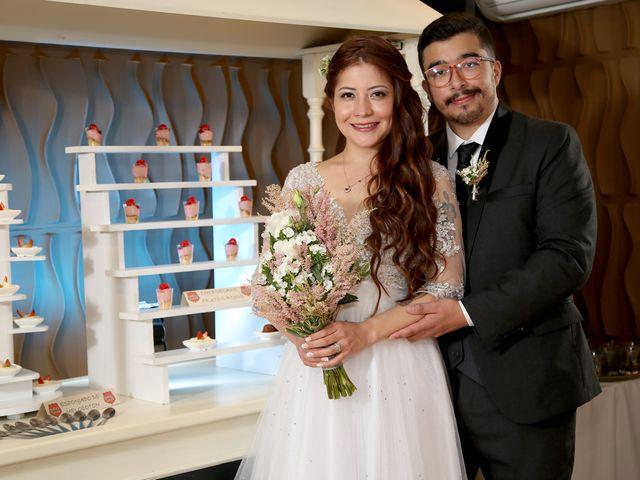 El matrimonio de Jeimy y Manuel en Bogotá, Bogotá DC 18