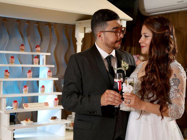 El matrimonio de Jeimy y Manuel en Bogotá, Bogotá DC 19