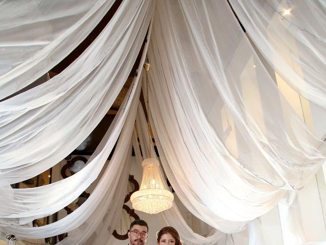 El matrimonio de Jeimy y Manuel en Bogotá, Bogotá DC 21