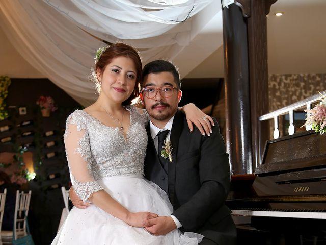El matrimonio de Jeimy y Manuel en Bogotá, Bogotá DC 22