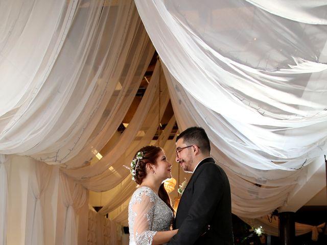 El matrimonio de Jeimy y Manuel en Bogotá, Bogotá DC 23