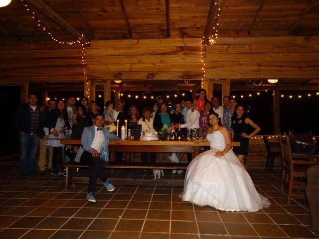El matrimonio de Carlos y Diana en Madrid, Cundinamarca 10