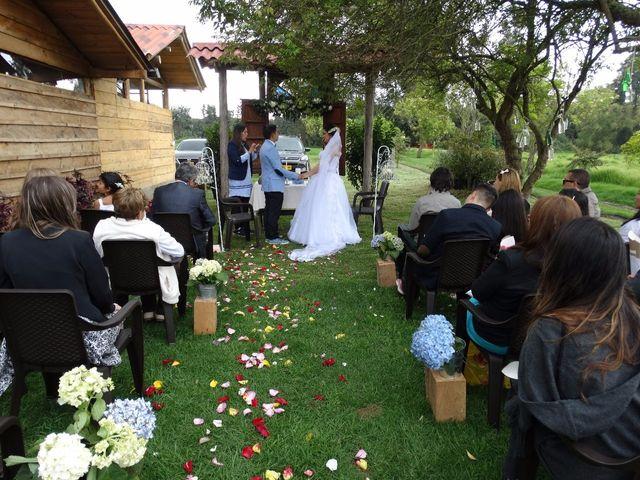 El matrimonio de Carlos y Diana en Madrid, Cundinamarca 19