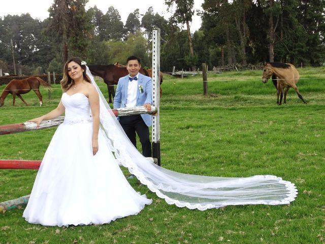El matrimonio de Carlos y Diana en Madrid, Cundinamarca 23
