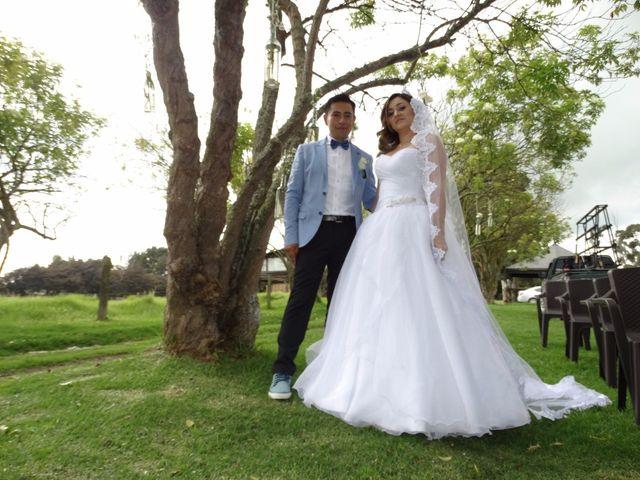 El matrimonio de Carlos y Diana en Madrid, Cundinamarca 27