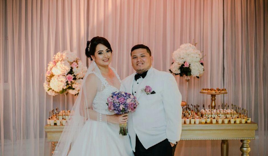 El matrimonio de Oswaldo  y Auristela  en Barranquilla, Atlántico