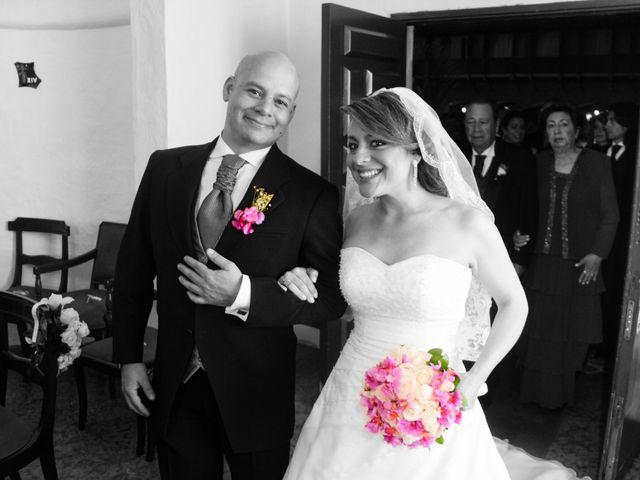 El matrimonio de Ivan y Vanessa en Bogotá, Bogotá DC 6