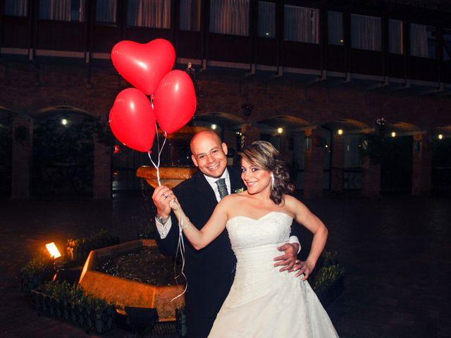 El matrimonio de Ivan y Vanessa en Bogotá, Bogotá DC 8