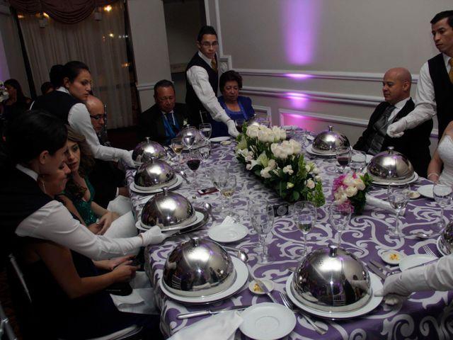 El matrimonio de Ivan y Vanessa en Bogotá, Bogotá DC 19