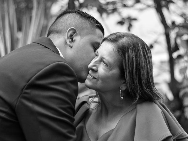 El matrimonio de Andrés y Alexandra en Medellín, Antioquia 2