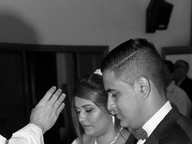 El matrimonio de Andrés y Alexandra en Medellín, Antioquia 14