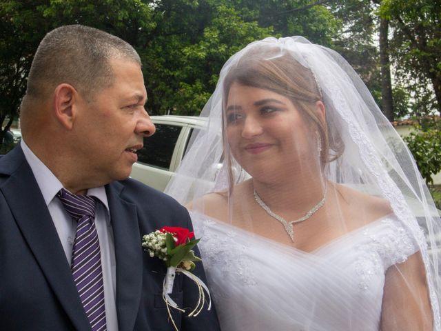 El matrimonio de Andrés y Alexandra en Medellín, Antioquia 16