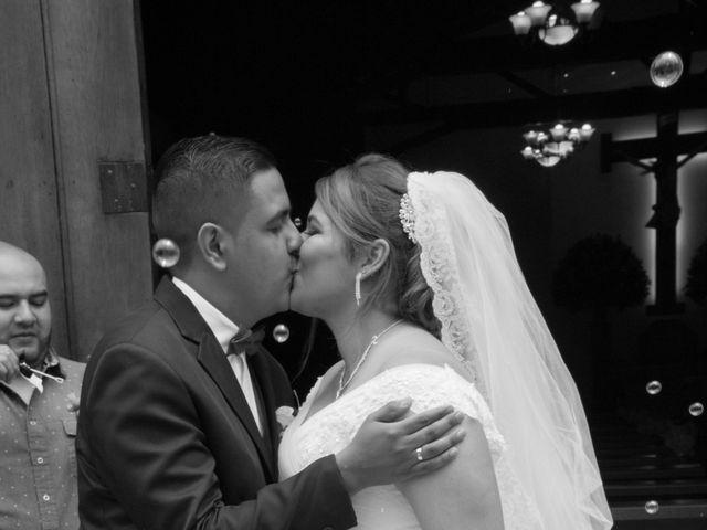 El matrimonio de Andrés y Alexandra en Medellín, Antioquia 17